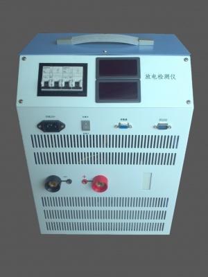 梯級電流調節放電儀