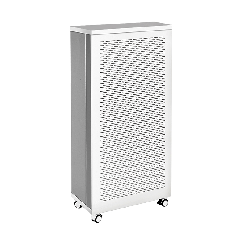 The best air cleaner FFU home use and Household air purifier with True Hepa filter