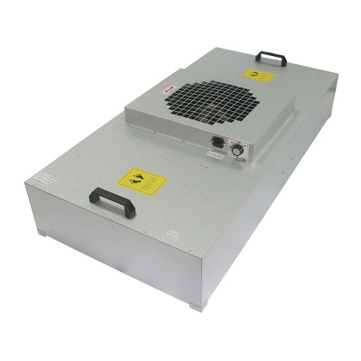 Professional laminar flow cabinet and Clean room use FFU fan filter unit support OEM Size