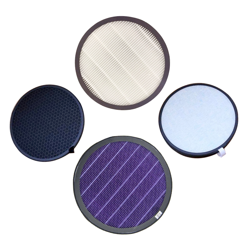 Support OEM Car use air filter automobile Air conditioning filter car purifier filter