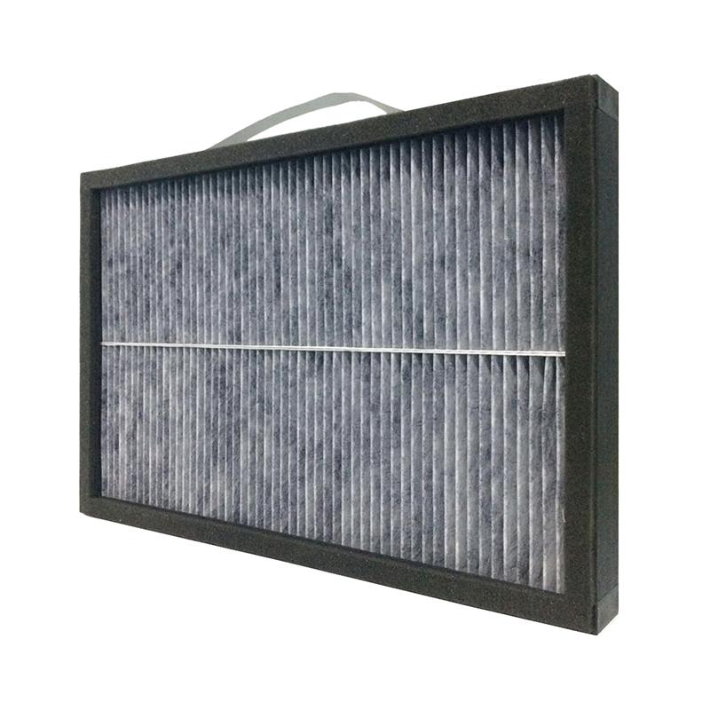 Car use, air purifier activated carbon cotton cloth High formaldehyde CCM