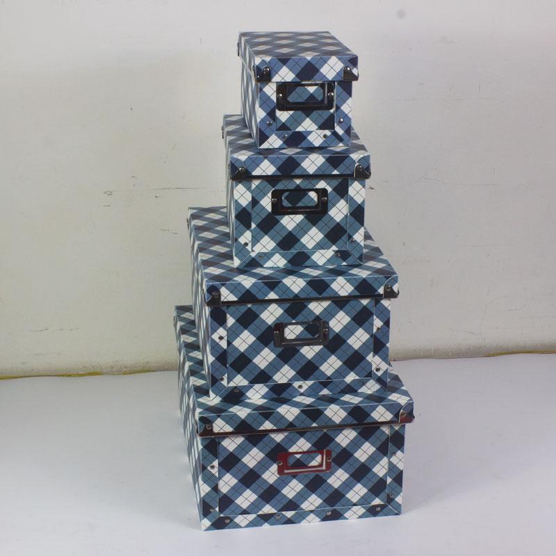 PP印刷盒子