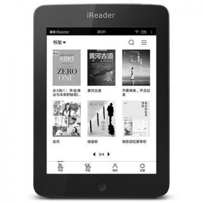 掌阅(iReader)R6800 6.8英寸 电子墨水屏电子书阅读器