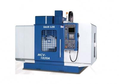 大立MCV-1020A立式加工中心