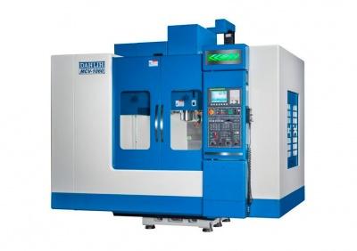 大立MCV-1060立式加工中心