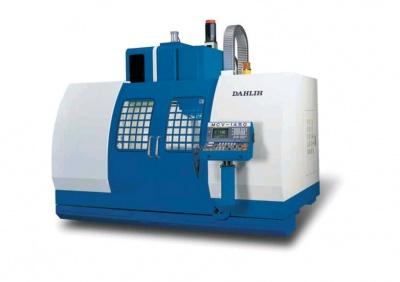 大立MCV-1800立式加工中心
