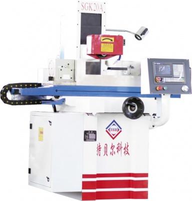數控成型磨齒專機SGK20A-400-TBR