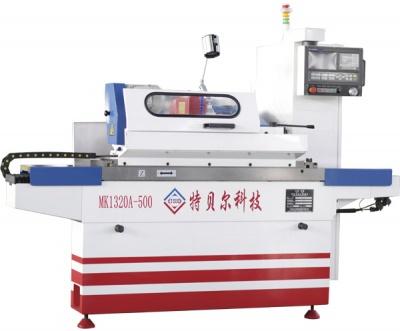 MK1320A-500-TBR(簡易半防護)數控外圓磨床