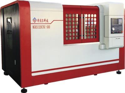 MGKS1320CNC-500-TBR(標準全防護)高精度數控高速外圓磨床