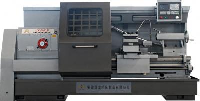 CK6163/CK6180-SL型數控車床