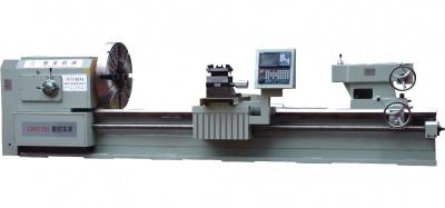CK61100/61125/61140型數控車床
