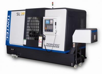 SL-50-ZH斜軌數控車床