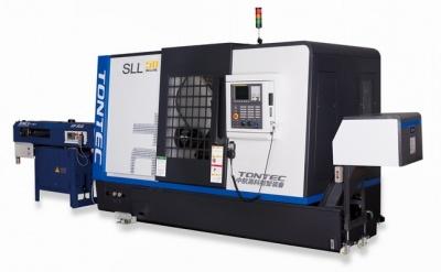 SLL50A - ZH 數控車床