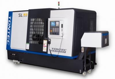 SL63 - ZH數控車床