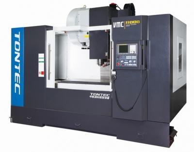 VMC1100B-ZH立式加工中心