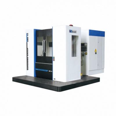 HME-GS系列數控臥式加工中心