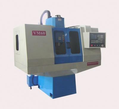 VM60-NW數控銑床