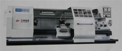 星火CKA6163 CKA6180 CKA6263 CKA6280系列變頻數控車床