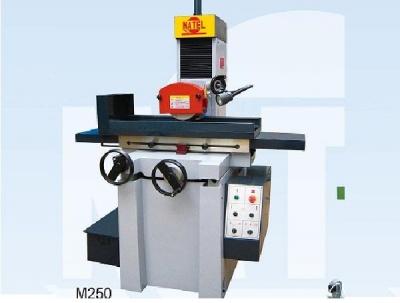M250-N2手動臥軸矩臺平面磨床
