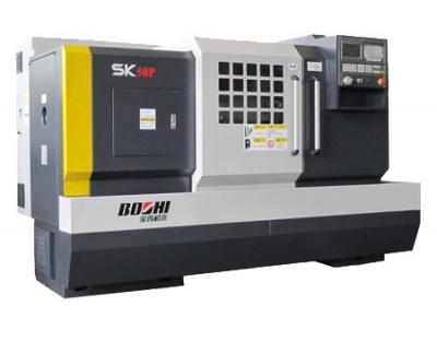 寶雞SK40P(S)、SK50P(S)、SK50C系列數控臥式車床