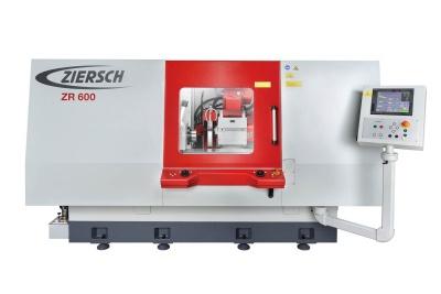Rundschleifmaschinen ZR 600 / ZR 1000