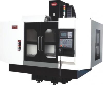 高剛性硬軌VMC-1580-QF