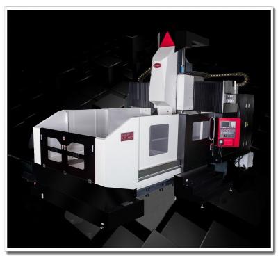 龍門加工中心LM-6032-QF