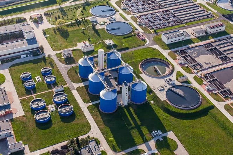 CCS压力开关在水电行业的应用
