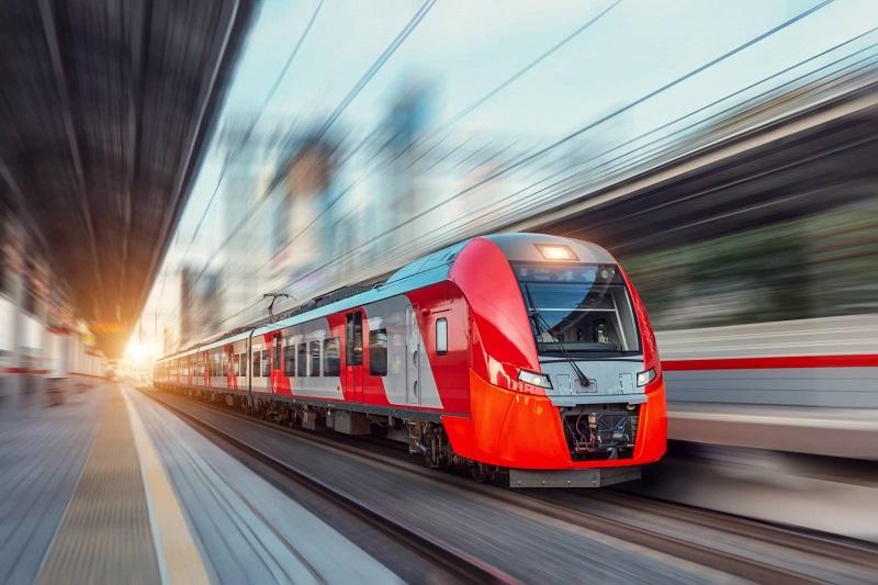 CCS产品在铁路行业的应用