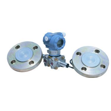 JY3051GP/DP 远传法兰隔膜压力/差压变送器