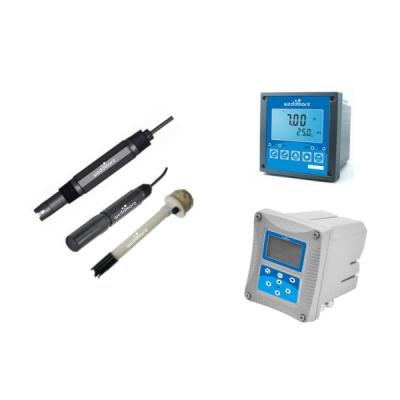 美国WDM在线pH/ORP分析仪