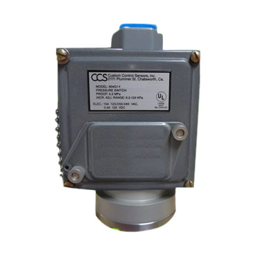 硫化机专用零压开关904GZM913