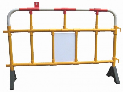 1500,2000mm 長 x1050mm 高 塑膠欄河 1500,2000mm(L) x 1050mm(H) Plastic Barriers