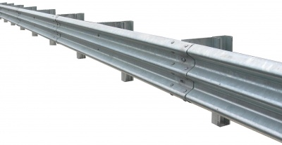 波防撞板 Thrie-Beam Barrier