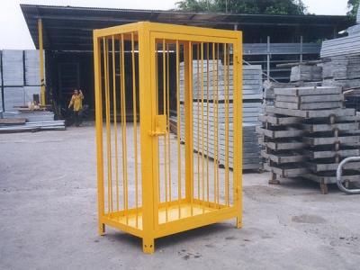 風煤籠 Oxygen Cylinder Cage
