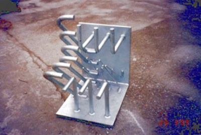 幕墻碼 Structure Steel Bracket