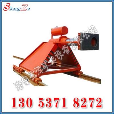 CDH-Y型液压滑动挡车器