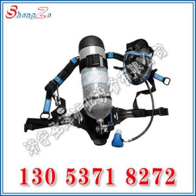RHZK6.8/30型正压式空气呼吸器