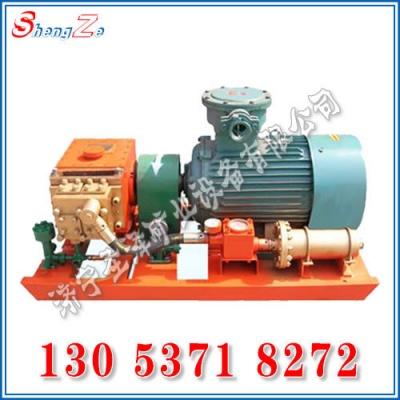 2BZ-40/12型礦用煤層注水泵