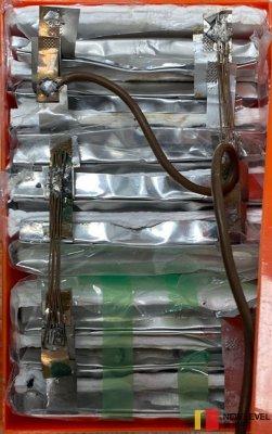 鋅離子電池 12V 20AH