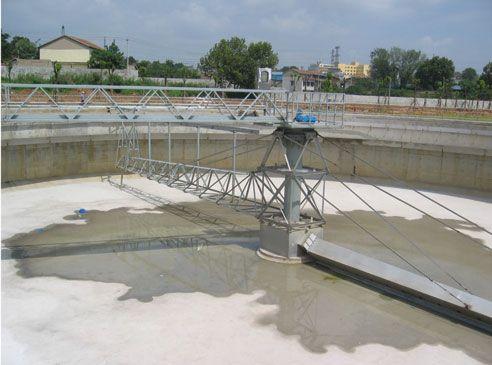 衡阳污水处理厂
