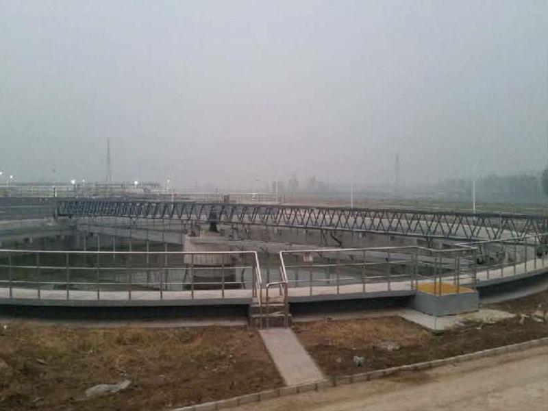 河北省辛集市开发区佳洁污水处理厂