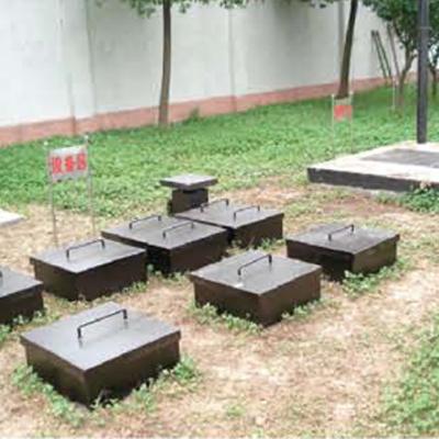 WSZ-AO污水处理设备