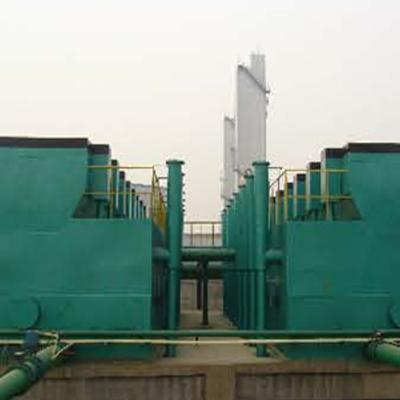 水质净化系列设备