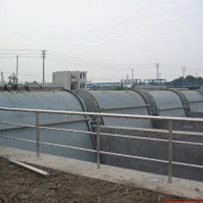 SL型水利格栅