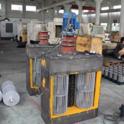 FS粉碎型格栅除污机