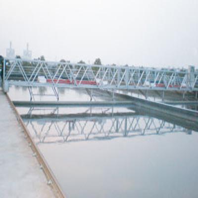 YQG型桥式刮渣刮泥机