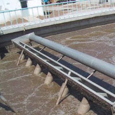BSX型旋转式滗水器