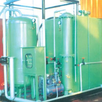 FC型多功能廢水處理機