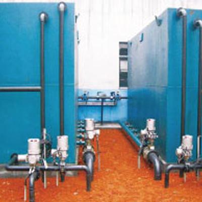 MSC型成套含煤廢水處理設備